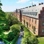 Erhvervslejemål Frederiksberg